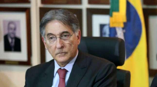 Fernando Pimentel (PT) - Governador de Minas Gerais (Fabio Rodrigues Pozzebom/Agência) Brasil
