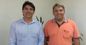 Cleidimar e Jaisson cumprem compromisso de pagar o 13º Salário