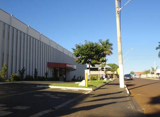 Prefeitura de Capinópolis