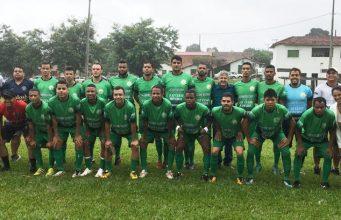 Equipe do Florêncio foi a vencedora do da Copa Pipita