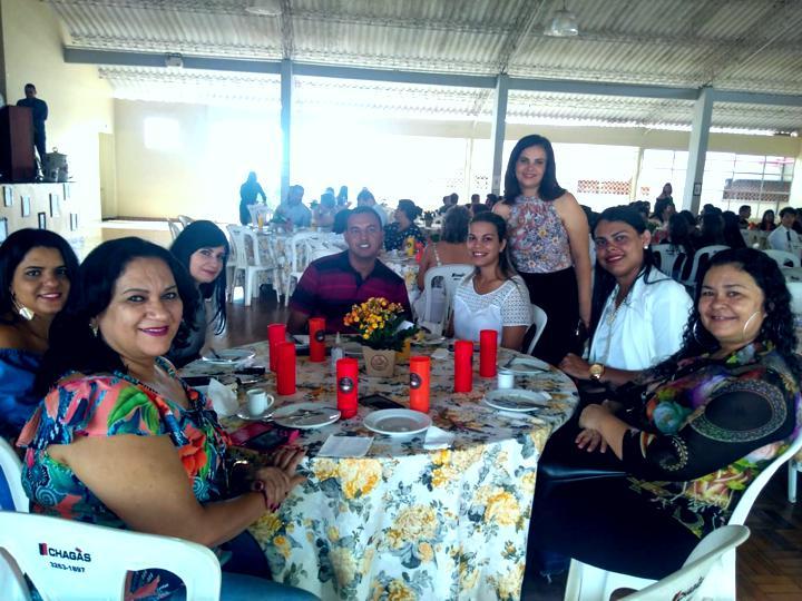 Café Poético levou arte e cultura à Capinópolis