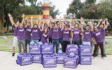 Equipe James Delivery (Foto: Divulgação)