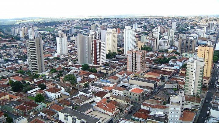 Uberaba ocupa 94ª posição entre as cidades mais transparentes do Brasil — Foto: Reprodução/TV Integração