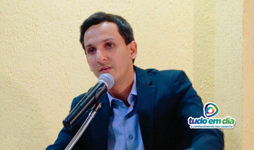 Luciano Batista Belchior (Foto: Arquivo/Paulo Braga/Tudo Em Dia)