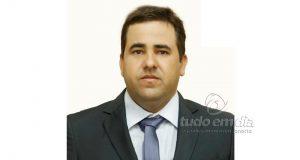 Marcos Silva (Foto: Arquivo Tudo Em Dia)