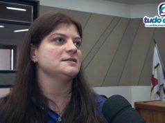 Dra. Maria Carolina da Silveira Beraldo (Foto: Tudo Em Dia)