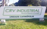 CRV Industrial unidade Capinópolis