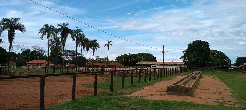 Segundo a PMA, atividade tem grande potencial poluidor e falta de licenciamento ambiental é crime (Foto: PMA/Divulgação)
