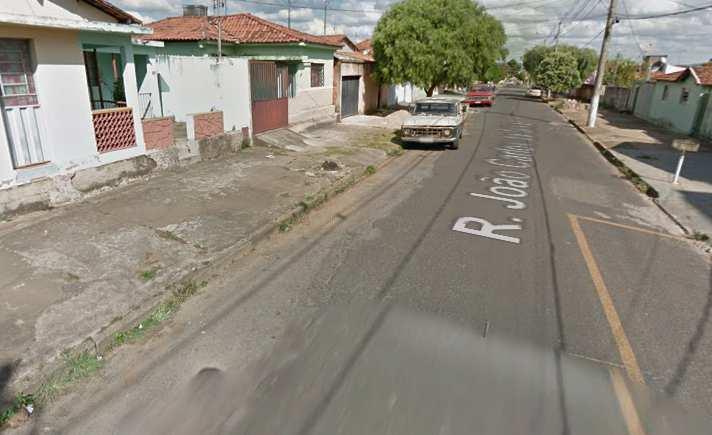 PM evita assassinato em Patrocínio Minas Gerais (Foto: Google maps)