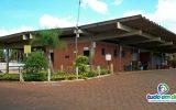 Terminal rodoviário da cidade de Capinópolis (Foto: Arquivo/Tudo Em Dia)