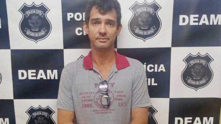 (foto: Polícia Civil de Goiás/ Divulgação )
