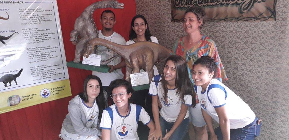 (Foto: Casa da Cultura/Divulgação)