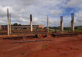 Estádio Municipal de Ituiutaba (Foto: Divulgação)