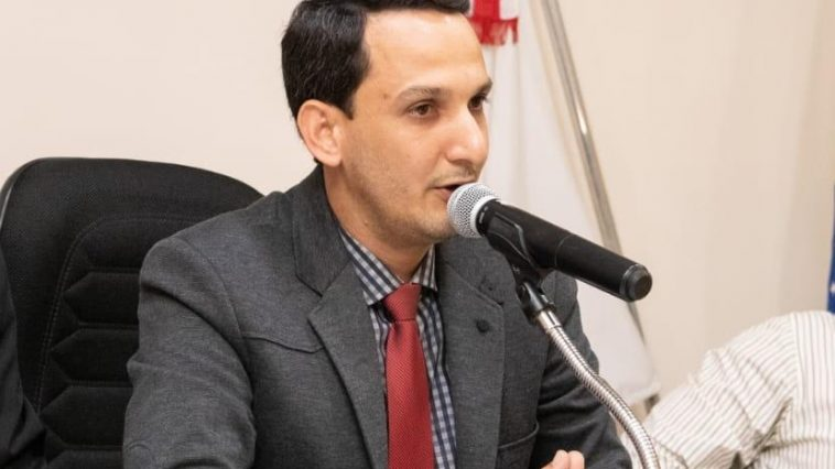 Luciano Batista Belchior (MDB)