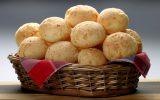 Pão de Queijo (Foto/Divulgação)