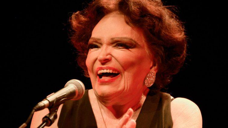 Bibi Ferreira completou 96 anos na última sexta-feira (1º) (Crédito: Reprodução/Instagram)