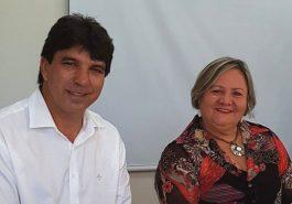 Cleidimar Zanotto e Iracilda Duarte (Foto: Arquivo/Tudo Em Dia)