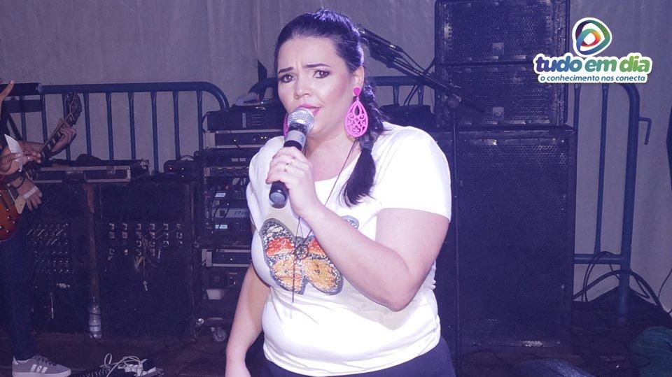 Letícia Nero (Foto: Paulo Braga/Tudo Em Dia)