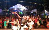 Carnaval em Ipiaçu (Foto; Fellipe)