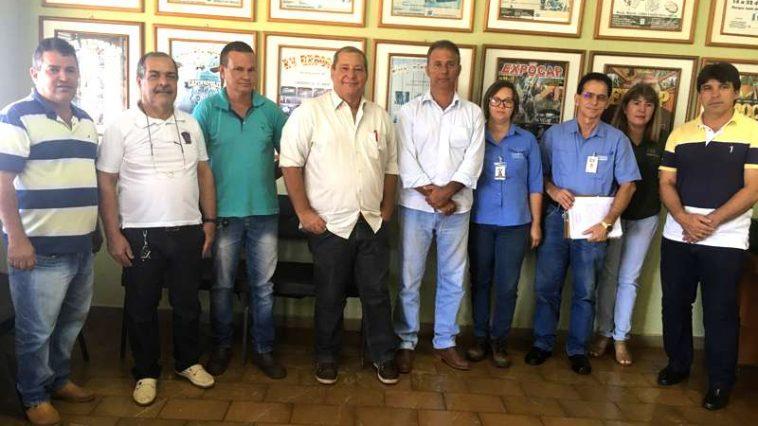 Reunião do 'Colmeia' (Foto/Divulgação)