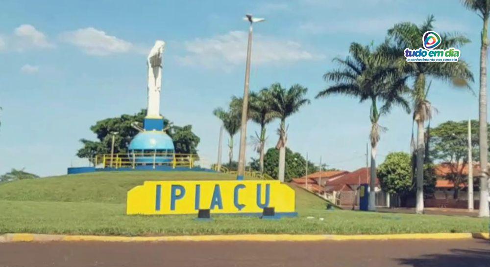 Ipiaçu, Minas Gerais (Foto: Paulo Braga/Tudo Em Dia)