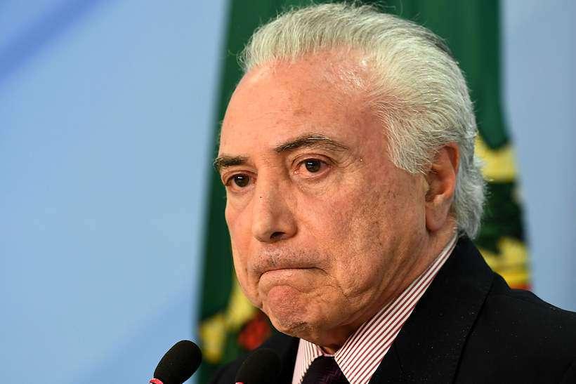 (foto: / AFP / EVARISTO SA )