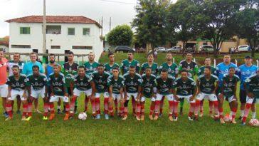 Equipe do Capinópolis