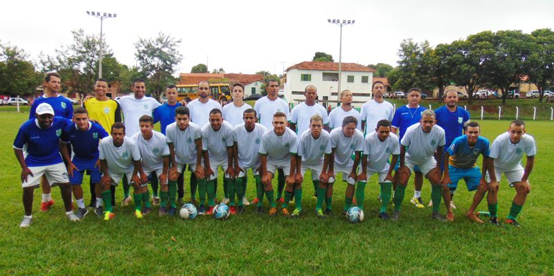 Equipe do Centralina