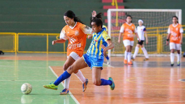 Futsal feminino II - Ygor Reis-39
