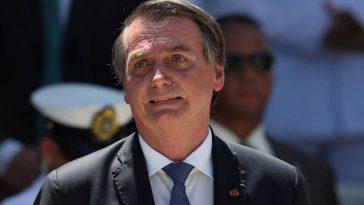 Jair Bolsonaro (Foto: Folha de S.Paulo)