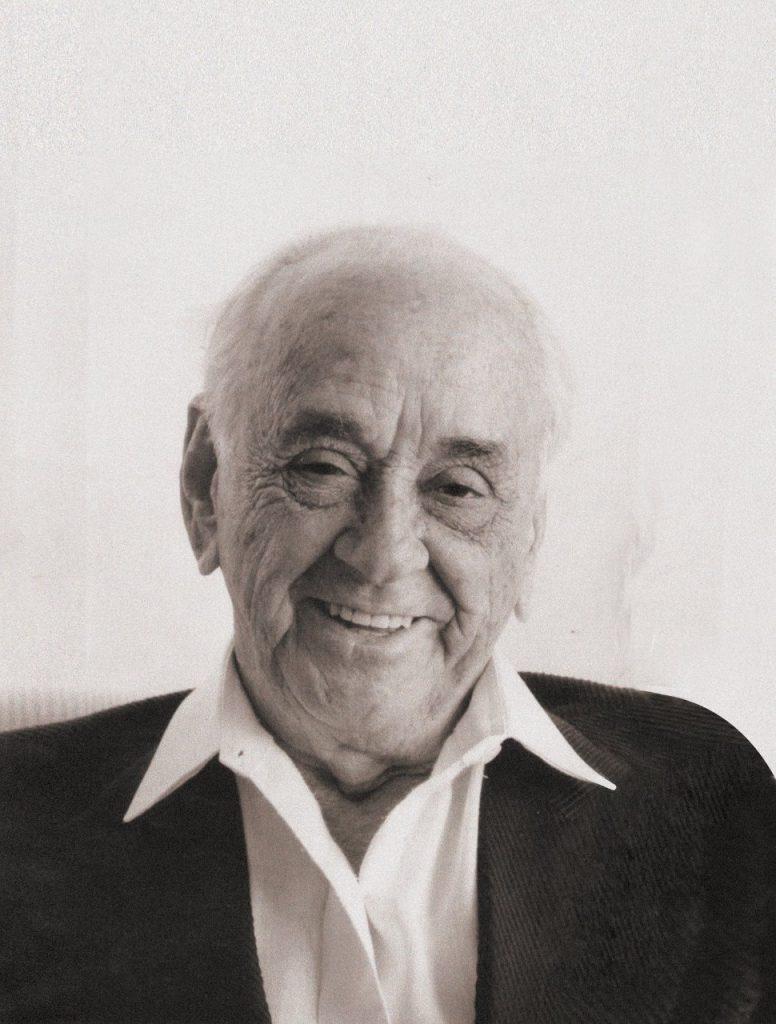 Hermilon Correa, cofundador do Santa Clara