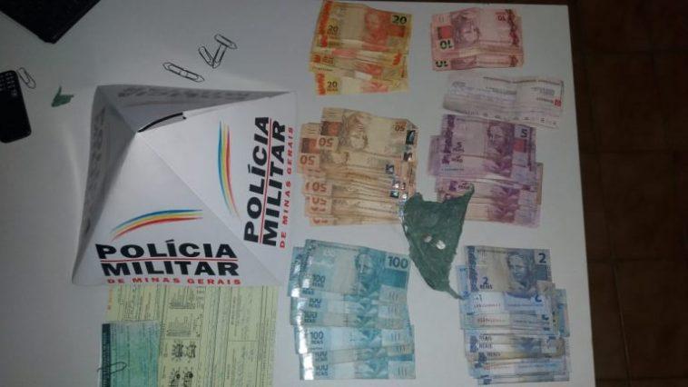 Fonte: Divulgação/PMMG