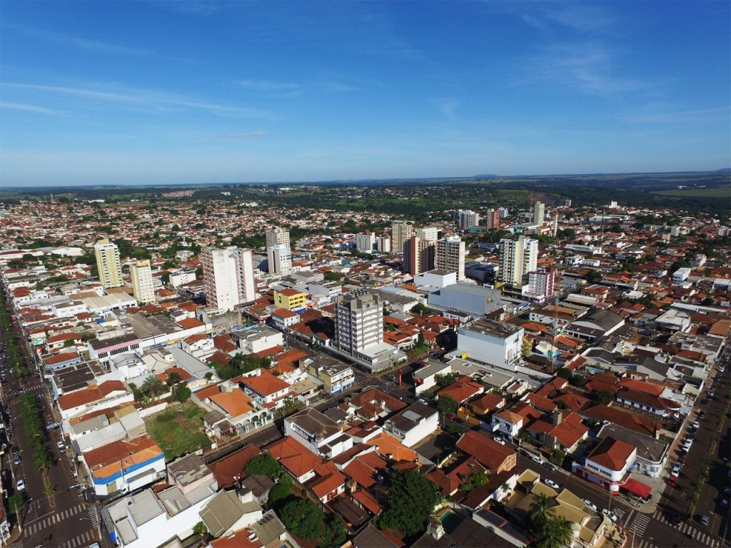 Ituiutaba, Minas Gerais (Foto cedida ao Tudo Em Dia: Frederico Maru/Ascom/PMI)