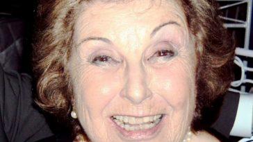 Maria Lídia Hugueney Santos