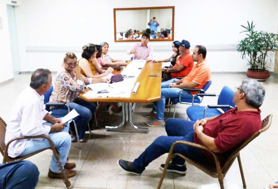 Foto: Divulgação/Prefeitura de Capinópolis