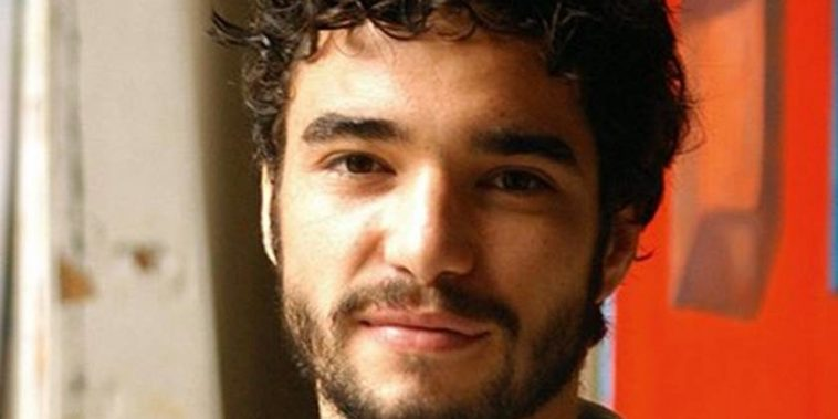Ator Caio Blat (Foto: Tv Globo)