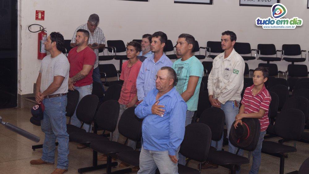 Vereadores aprovaram o Projeto de Lei 1.907/2019 por 9 votos e uma abstenção (Foto: Paulo Braga/Tudo Em Dia)