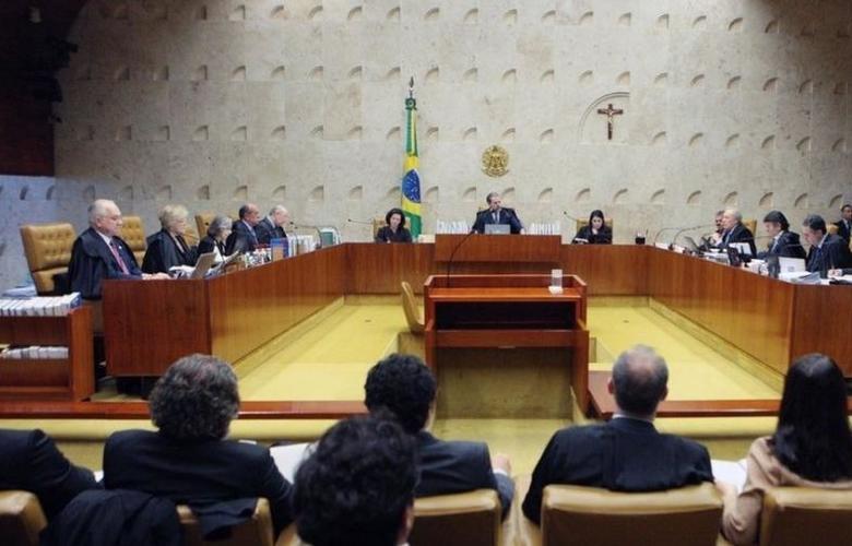 STF / Divulgação