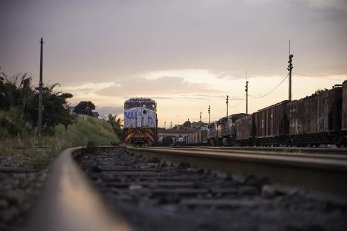 Objetivo da audiência é abordar investimentos da VLI em ferrovia de Araguari - Arquivo/ALMG Objetivo da audiência é abordar investimentos da VLI em ferrovia de Araguari - Arquivo/ALMG - Foto: Luiz Santana