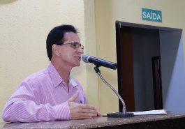 Edivaldo Salgado Diniz (Foto: Paulo Braga)
