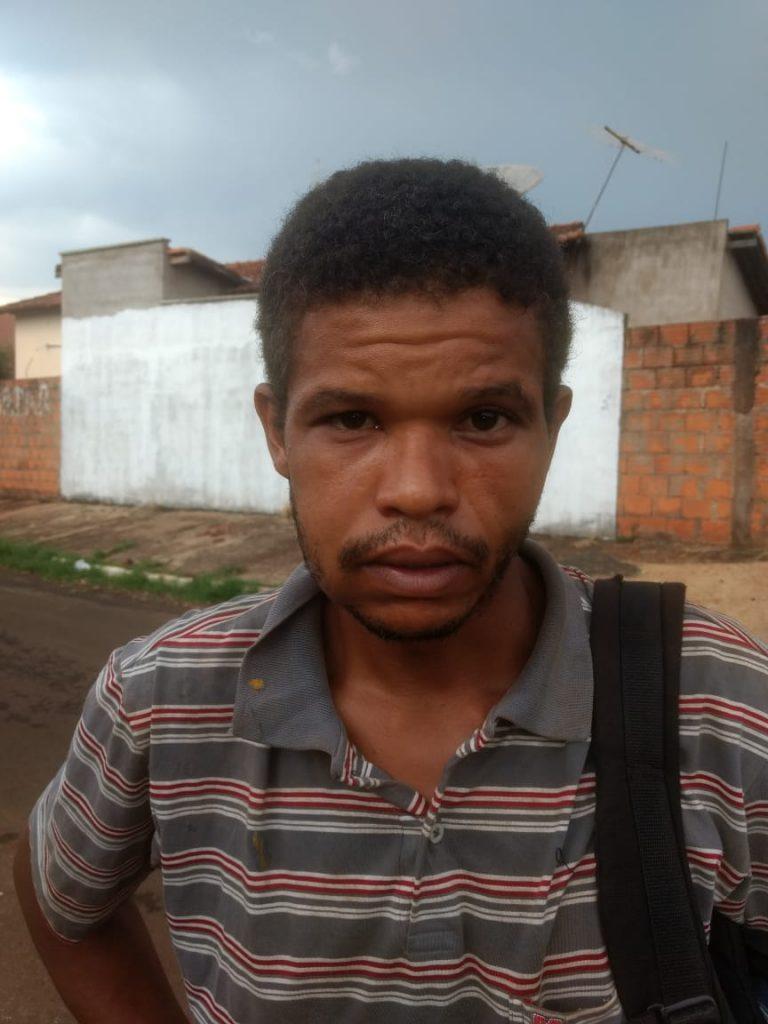 Leonardo Henrique de Lima Souza.