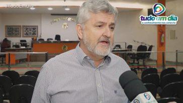 Bernaldo Evaristo Cabral