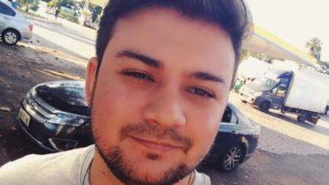 Danilo Ferreira (Foto: Reprodução)