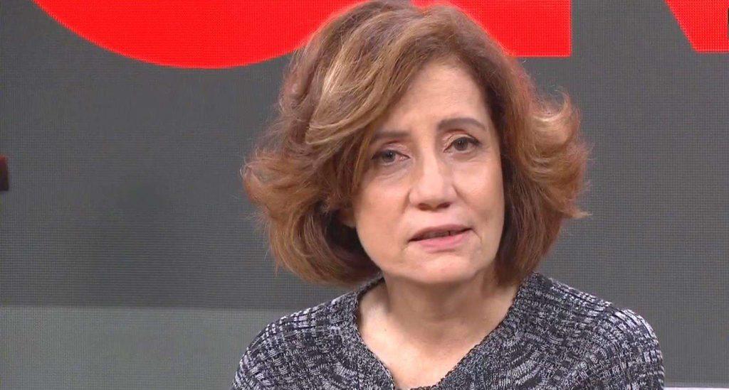 Miriam Leitão (Foto: Reprodução GloboNews)