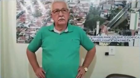 Pastor Amaury (Foto: Reprodução)