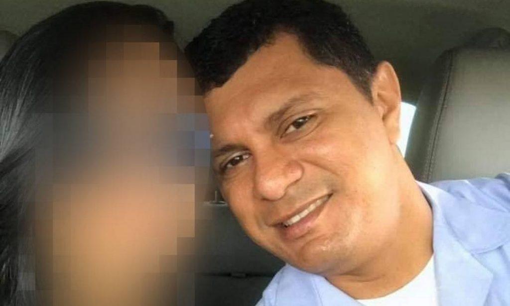 O sargento Manoel Silva Rodrigues, de 38 anos , continua preso em Sevilha, Espanha (Foto: Reprodução)