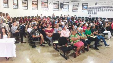 Conferência foi realizada na Câmara Municipal de Capinópolis