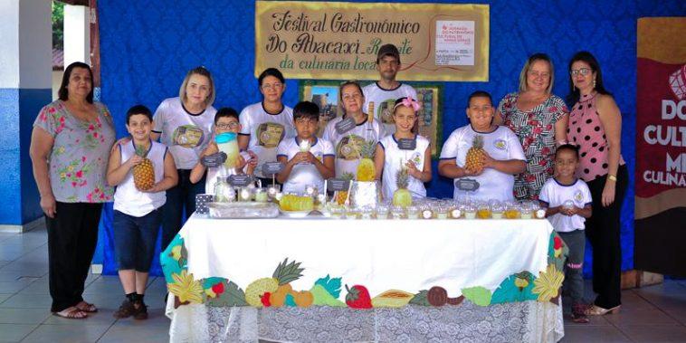 (Foto: Casa de Cultura de Canápolis/Divulgação)