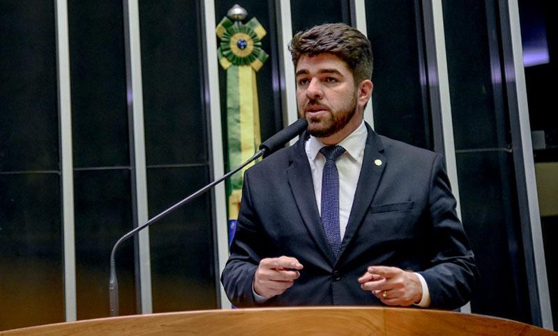 Deputado federal Zé Vitor  (Foto: Assessoria)