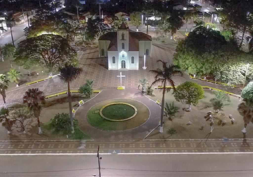 Foto: Prefeitura de Ipiaçu